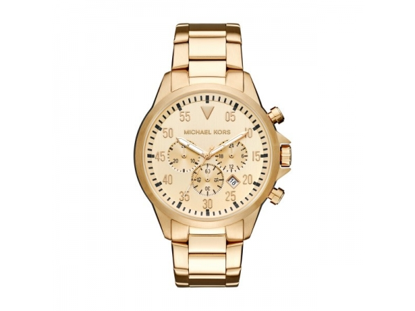 Michael Kors - Gage by Michael Kors Watches