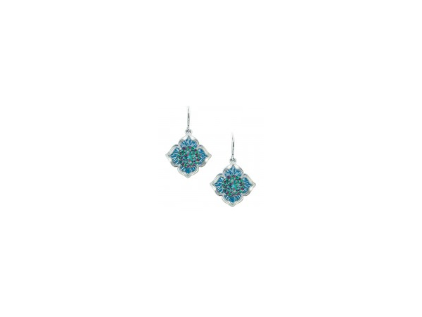 Earrings by Galatea