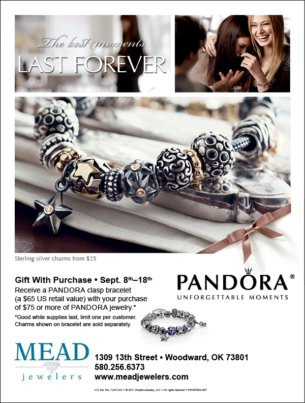 when is the next pandora free bracelet event pandora free bracelet event jewelry enid 3390