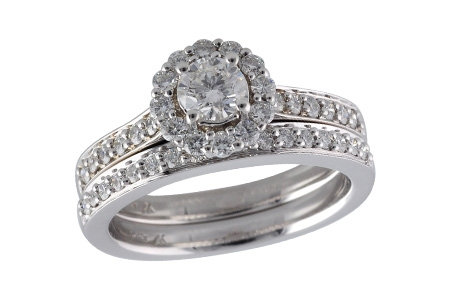Bridal Jewelry - Diamond Engagement Ring Woodward, Enid, Weatherford, Elk City